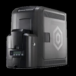 Impressora Datacard CR805 - Duplex