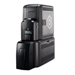 Impressora Datacard CR805 CLM